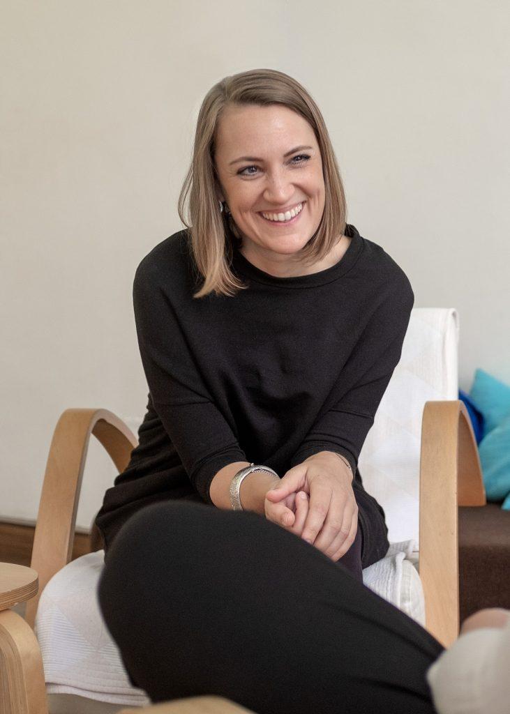 Johanna Keil